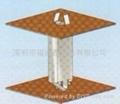 RICHCO金屬電路板隔離柱M