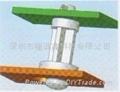 RICHCO螺杆內嵌式支撐柱B