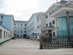 Zhejiang Panshi Magnets Co.,Ltd.
