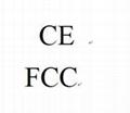 无线鼠标/键盘CE/FCC认证(送ROHS) 1