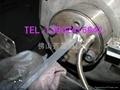 PVC密封条挤出机生产线