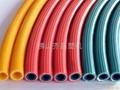 PVC蛇皮管挤出设备 2