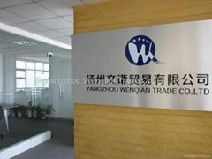 Yangzhou Wenqian Trade Co., lTD