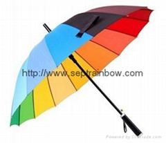 廈門直骨廣告傘