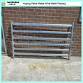 1.8m(H)*2.1m(L) cattle panel with best price
