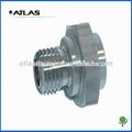 Custom ductile iron casting parts