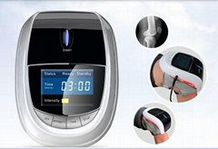 Free Shipping CE and FDA Healthcare Raycome Knee Care Laser Massager