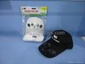 solar energy toys solar cap toy vehicle