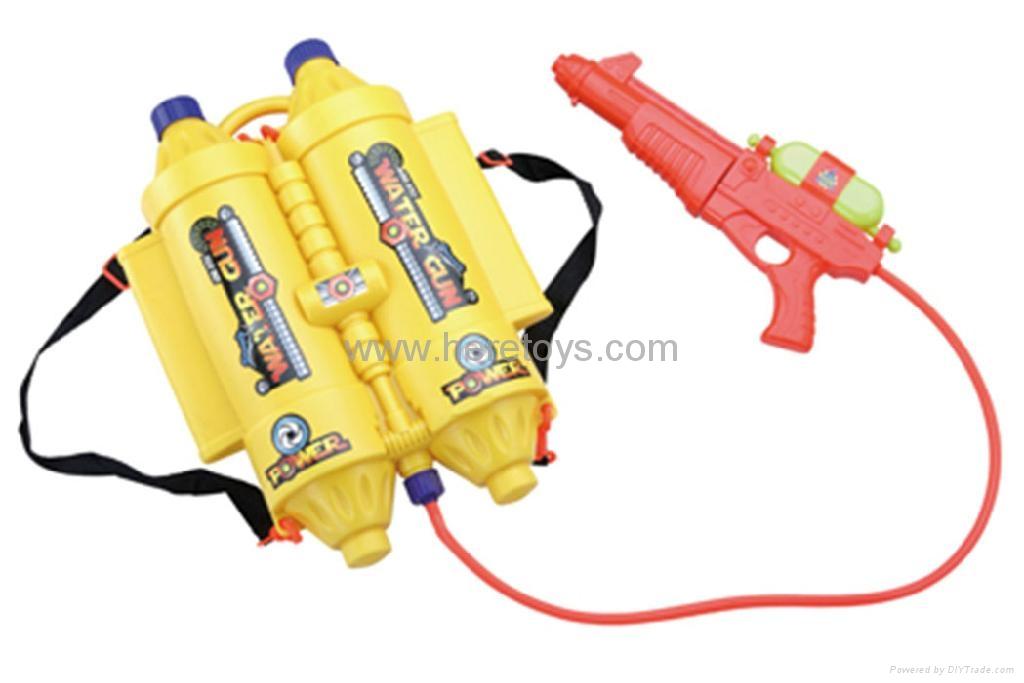 2013 new style water gun air pressure water shooter summer game 4