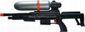 2013 new style water gun air pressure water shooter summer game 5