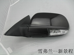 Chevrolet New Epica rearview mirror