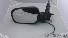 Buick GL8 rearview mirror