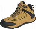 High Quality Man's Safety Shoes with