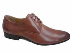 Classic Men Dress Shoes Bhc-5326
