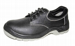 Low Ankle and Steel Toe Safety Shoes, Bhc-S1p5500X0023