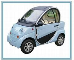 Mini Electric Car, Electric Vehicle