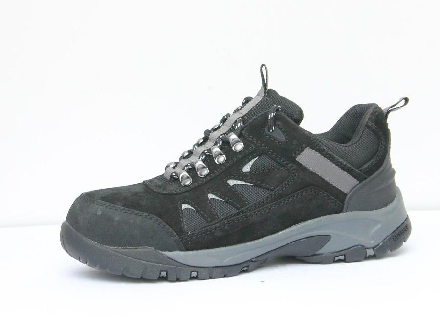 Sport Syle, Man's Ankle Safety Shoes with Cement, Bhc-Sb9000X0021  1