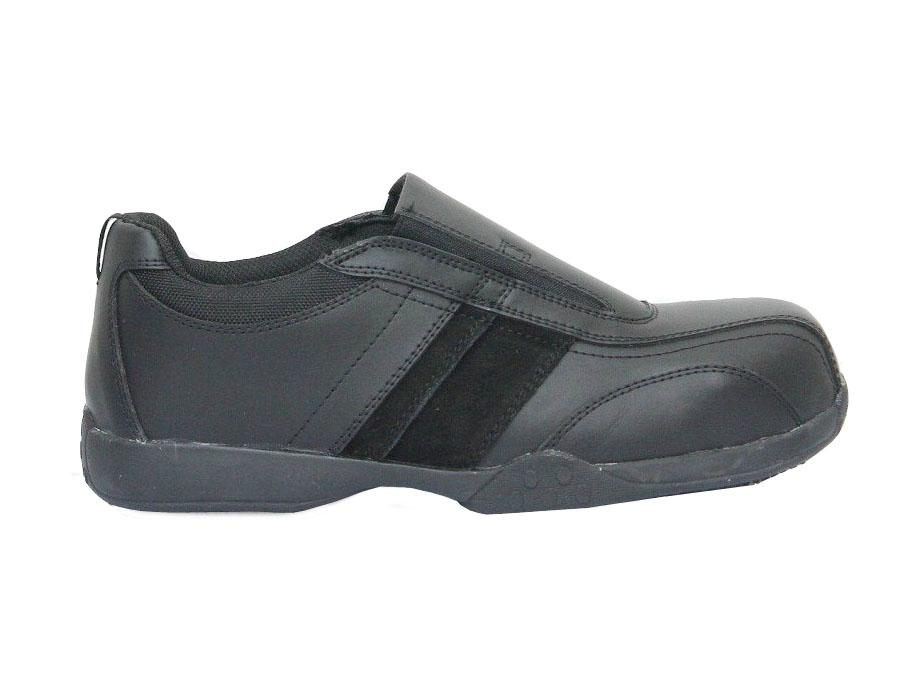 Sport Syle, Man's Ankle Safety Shoes with Cement, Bhc-Sb9000X0021  3