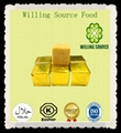 Halal mixed bouillon cube with chicken flavor 1