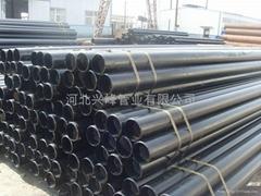 美标ASTM A106无缝钢管
