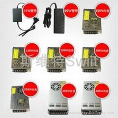 LED變壓器/ 電源