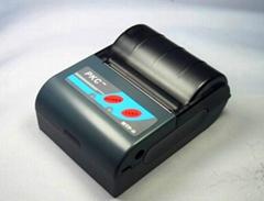 热敏打印机MTP-2支持蓝牙精巧轻便易于携带