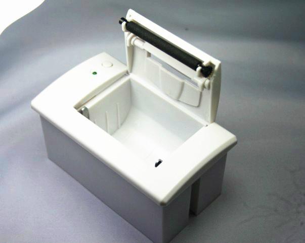 热敏打印机芯JP-QR701-B 1
