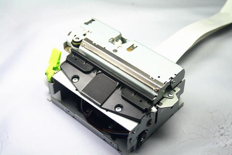 热敏打印机芯兼容爱普生M-T532 1