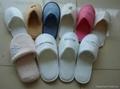 割绒拖鞋 1