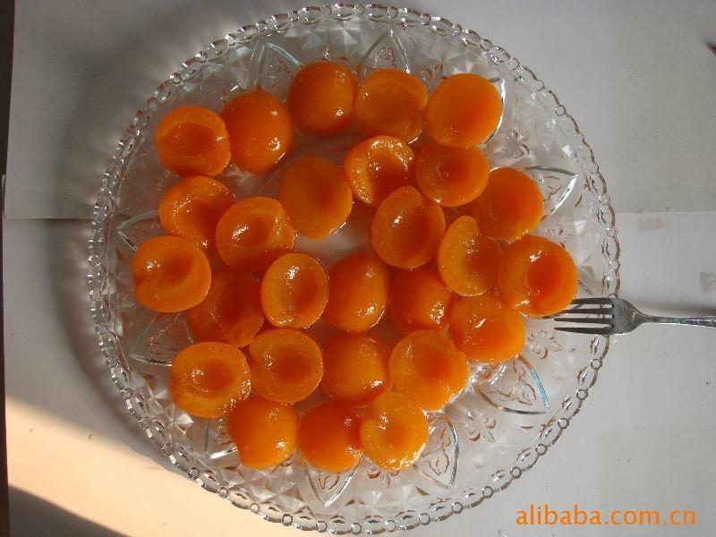 杏罐头 1