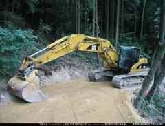 金源挖掘机