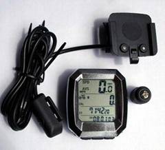 自行車碼表YT-823