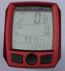 自行车码表YT-833