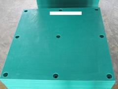 特種塑料超高分子量聚乙烯板
