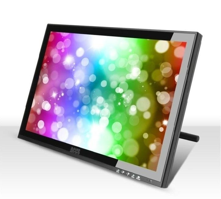 19 inch electromagnetic interactive touch tablet monitor graphic panel 2