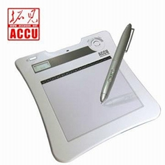 interactive wireless tablet projetor remote graphic pad