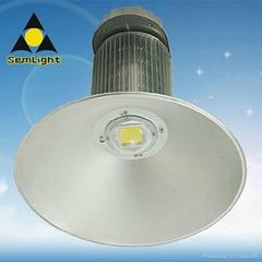 LED factory light & LED high bay light 100W