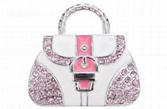 handbag jewlry usb drive