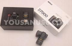 NIKON D7000 Camera USB Drive