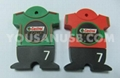 Castrol Shirts Shape USB Flash Sticks