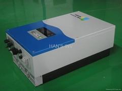 TUV/SAA/CQC certificated solar inverter