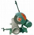 Abrasive Wheel Cutting Machine with Patent2 2