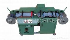 Ultrasonic Woven Labels Machine