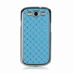 luxury case for samsung galaxy i9300 S3