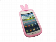 for samsung galaxy S3 mini deisgn