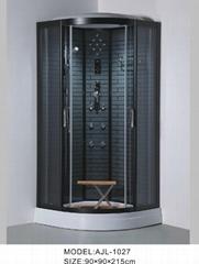 shower cabin/shower stall AJL-1027