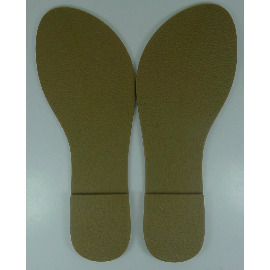 Tpr Ladies Shoe Soles For Flat Sandals Hk13 0445 China