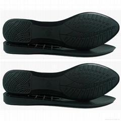 PVC休闲鞋鞋底0447