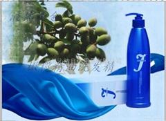 橄榄精油洗发精