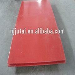 static resistant hdpe plastic sheet